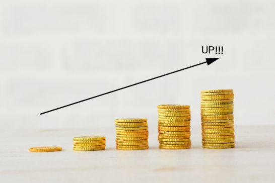 収入は減ることもあるが、増やすことも出来ることを知る