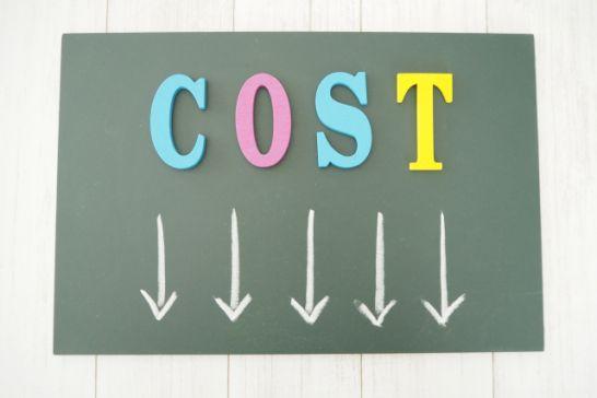 支出を減少させるポイントは固定費からの見直し