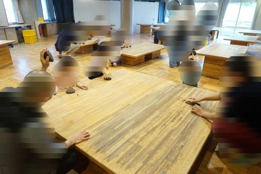 愛知県児童総合センター あそびのスタジオ2