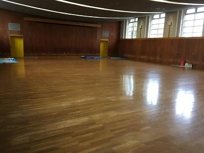 愛知県児童総合センター 大ホール