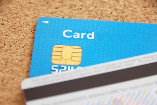 普段のクレジットカードを連携させるのがポイント