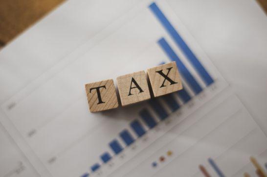 アメリカETFの分配金には3種類の税金がかかる