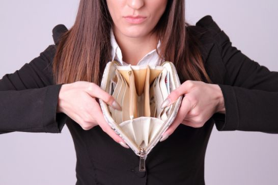 外貨(米ドル)は単純に持っているだけでは利息が付かない