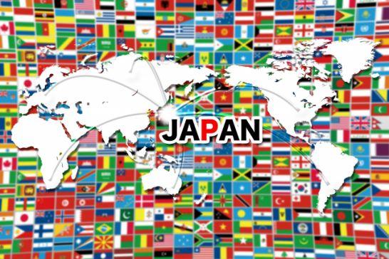 投資先(市場)は北米市場を中心に全世界へ投資を