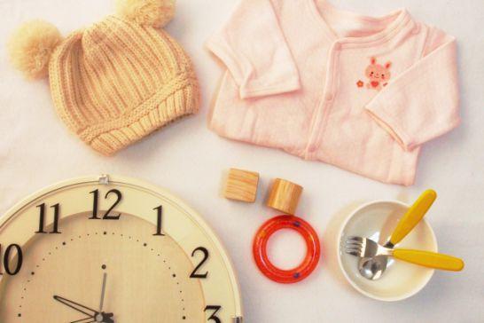 子育てしながら時間を作ることってやっぱり大変