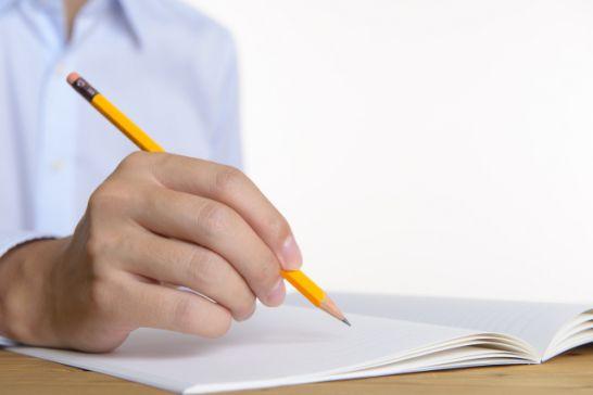 文章は実際に書き続けていく事でしか上達できない