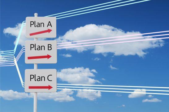 自分のスキルを上げていく事で、選択肢はどんどん広がる