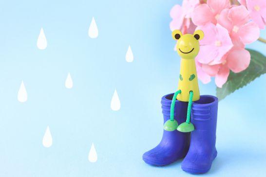 犬山城と犬山城下町の散策に雨はおすすめしない