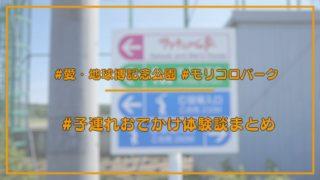 【子連れ体験談】愛・地球博記念公園(モリコロパーク)のおすすめ情報まとめ【口コミ】