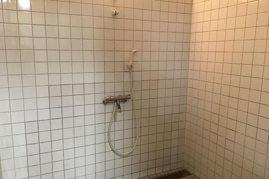 アルコ清州(ARCO清須)のシャワー