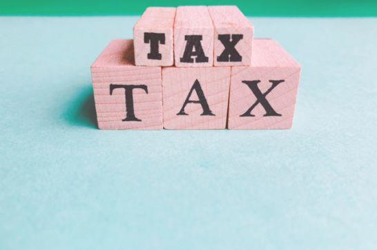 特別口座の場合は所得税・住民税が利益にかかる