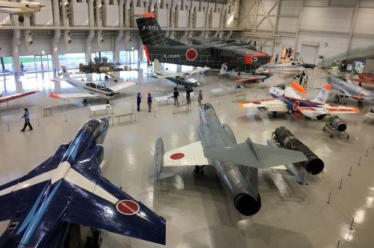 A3:戦後日本の航空機開発