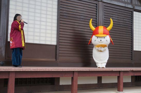 彦根城に遊びに行くならひこにゃんに会いに行こう