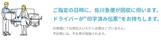 リネットジャパンの無料回収