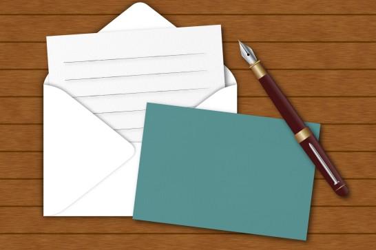 大切にしていることは過去の自分達への手紙