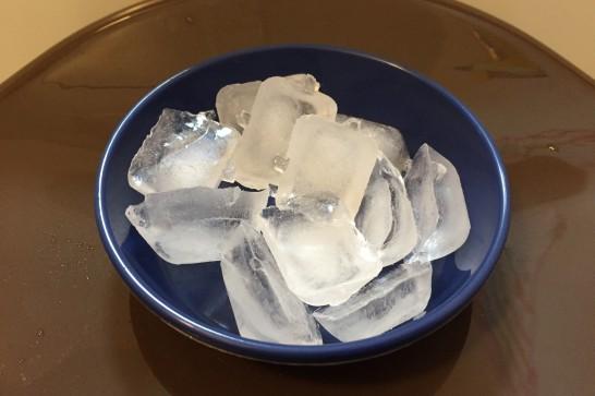 お風呂を楽しむ無料・格安おすすめグッズ7選:氷