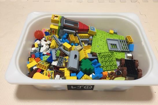 種類・遊び方・想像力が広がるレゴブロック